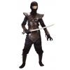 Ninja Fighter Leather Child Large
